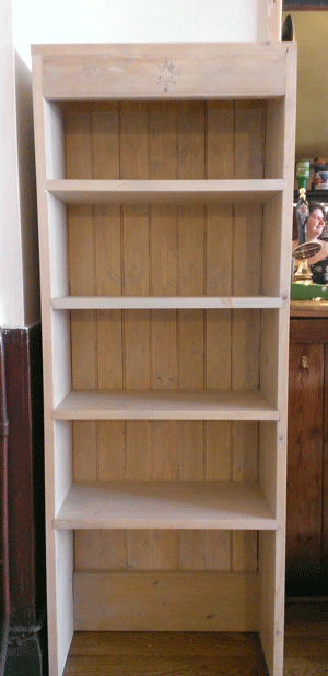Brighton carpenter shelves shelving for Q furniture brighton co